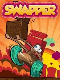 بازی بسیار زیبا و جذاب Swapper – فرمت جاوا